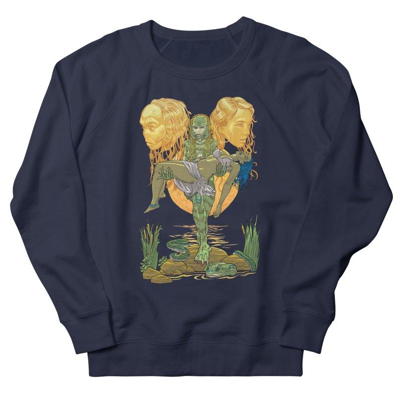 She Creature Women's Sweatshirt by Ayota Illustration Shop