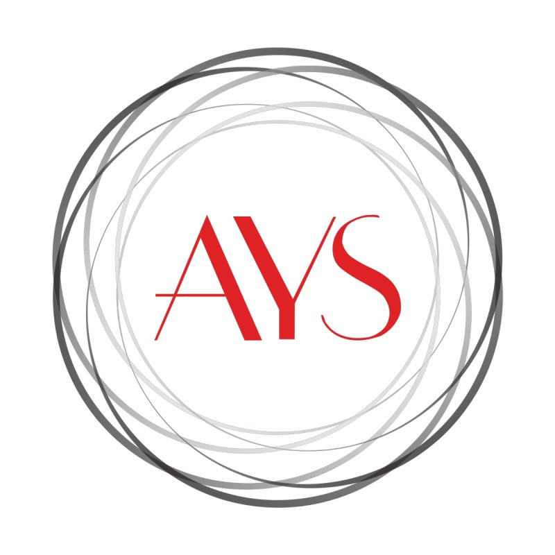 Logo by American Youth Symphony Merchandise