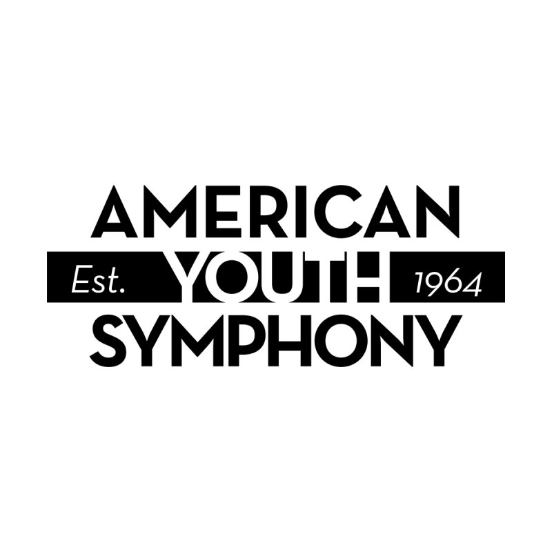 Est 1964 (Black) by American Youth Symphony Merchandise