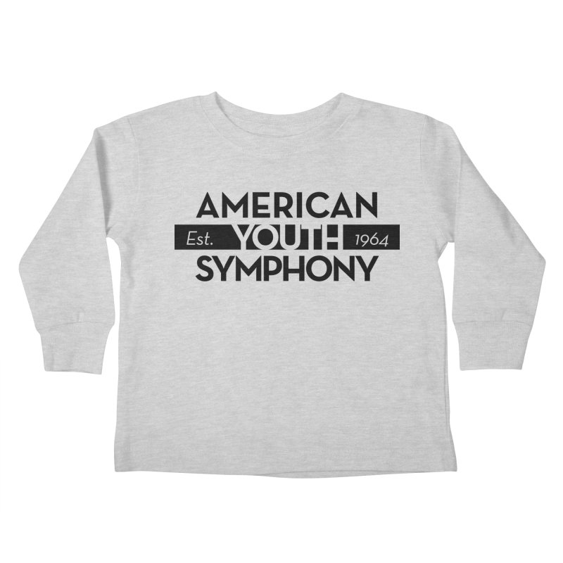 Kids None by American Youth Symphony Merchandise