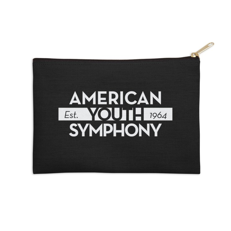 Accessories None by American Youth Symphony Merchandise