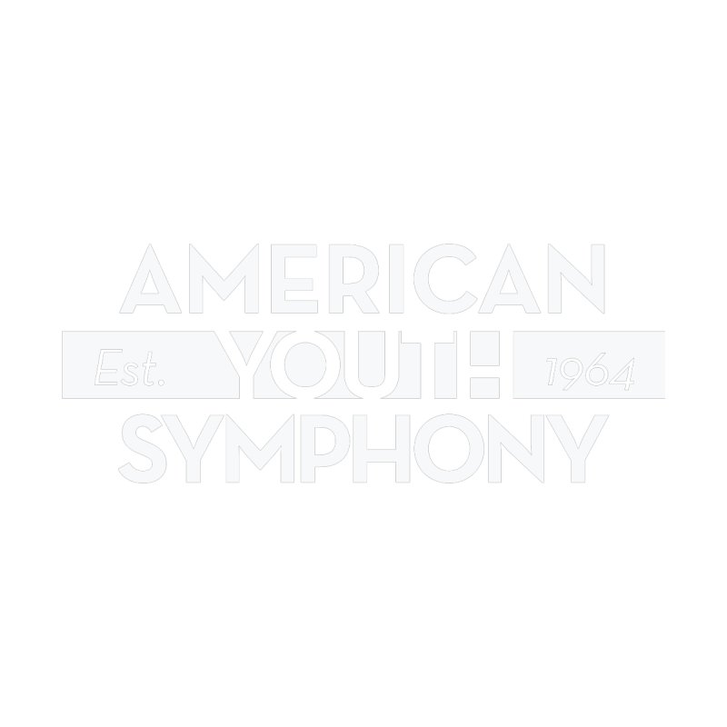 Est 1964, Hoodie by American Youth Symphony Merchandise