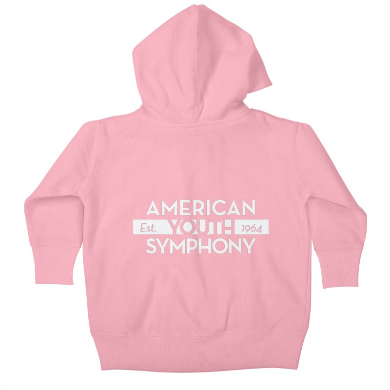 Est 1964 by American Youth Symphony Merchandise