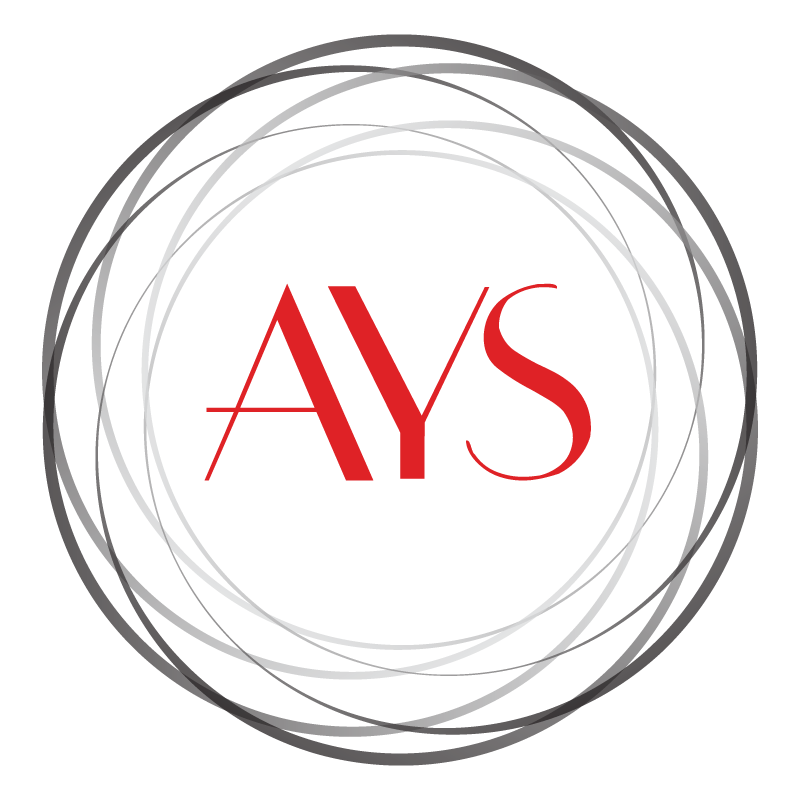 American Youth Symphony Merchandise Logo