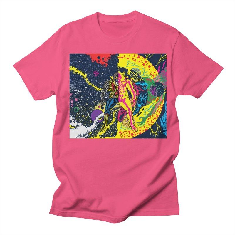 Interstella Haze Women's Regular Unisex T-Shirt by Alexis Ziritt
