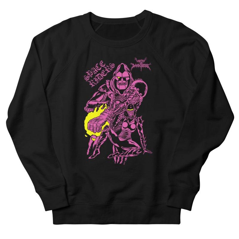 SPACE RIDERS Women's Sweatshirt by Alexis Ziritt