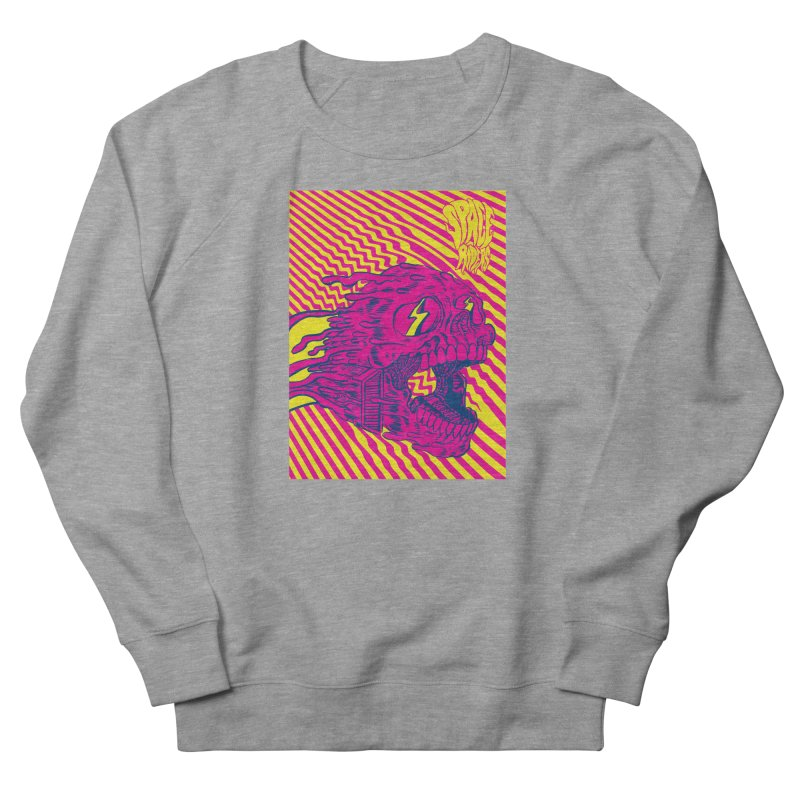 Space Riders - Loco Women's Sweatshirt by aziritt's Artist Shop