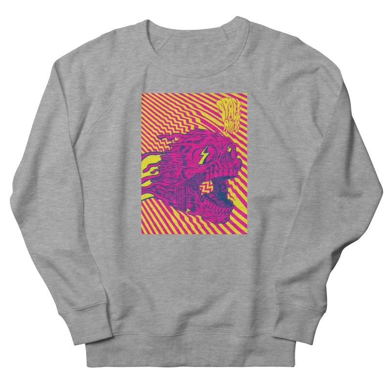 Space Riders - Loco Men's Sweatshirt by aziritt's Artist Shop