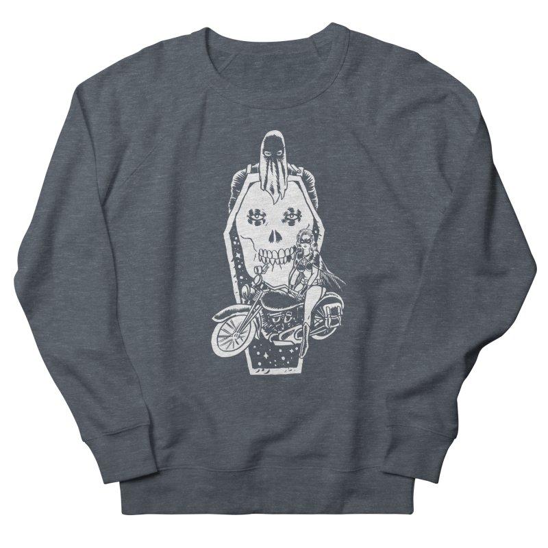 TARANTULA coffin  Men's Sweatshirt by aziritt's Artist Shop