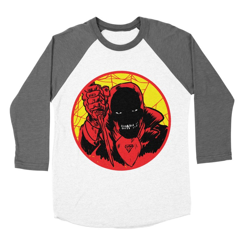 Señor Muerte Women's Longsleeve T-Shirt by Alexis Ziritt