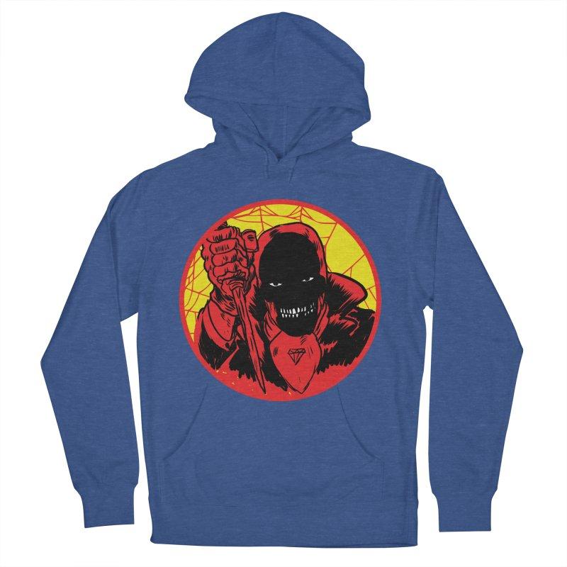 Señor Muerte Men's Pullover Hoody by aziritt's Artist Shop