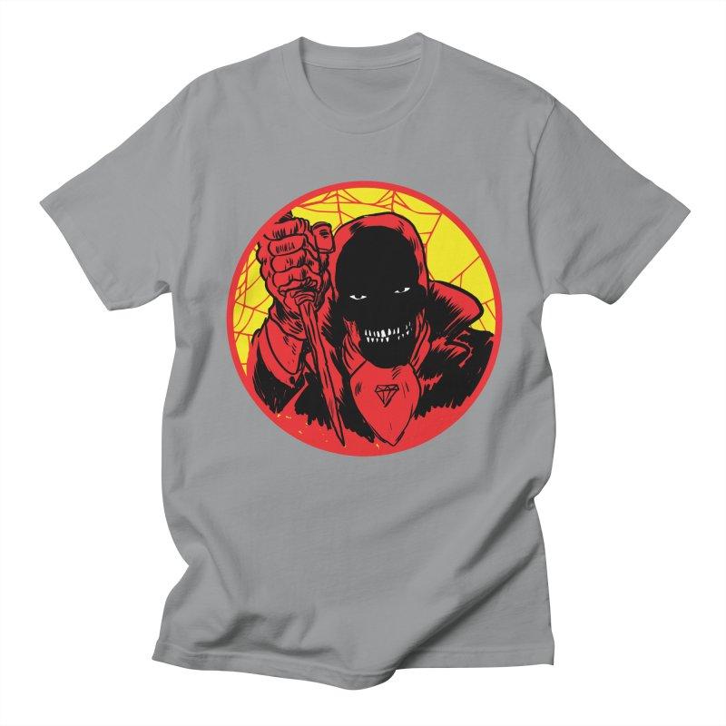 Señor Muerte Men's T-Shirt by aziritt's Artist Shop
