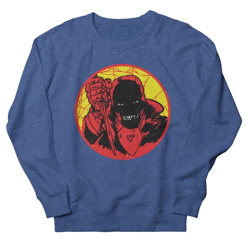 Señor Muerte Women's Sweatshirt by Alexis Ziritt