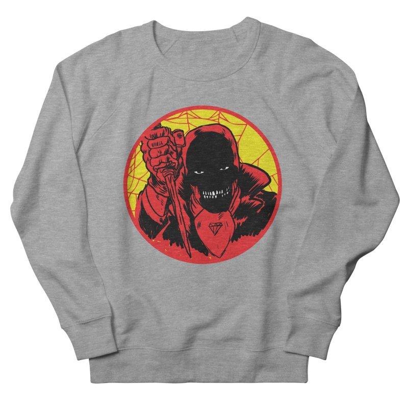 Señor Muerte Women's Sweatshirt by aziritt's Artist Shop
