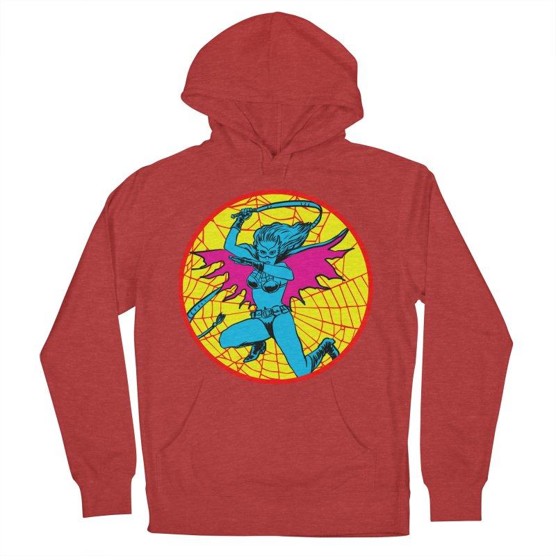 Tarantula Men's Pullover Hoody by aziritt's Artist Shop