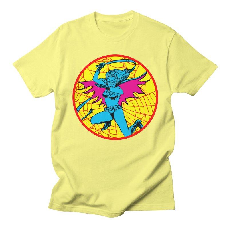 Tarantula Men's T-shirt by aziritt's Artist Shop
