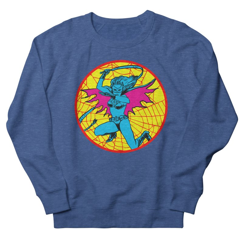 Tarantula Women's Sweatshirt by aziritt's Artist Shop