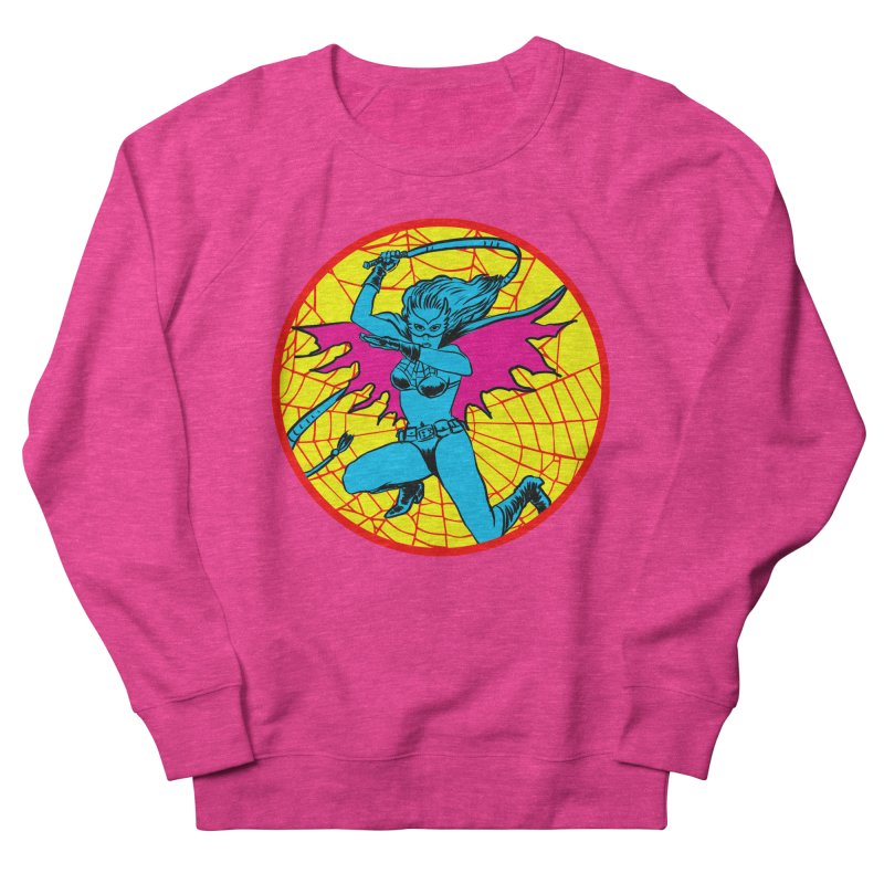 Tarantula Men's Sweatshirt by aziritt's Artist Shop