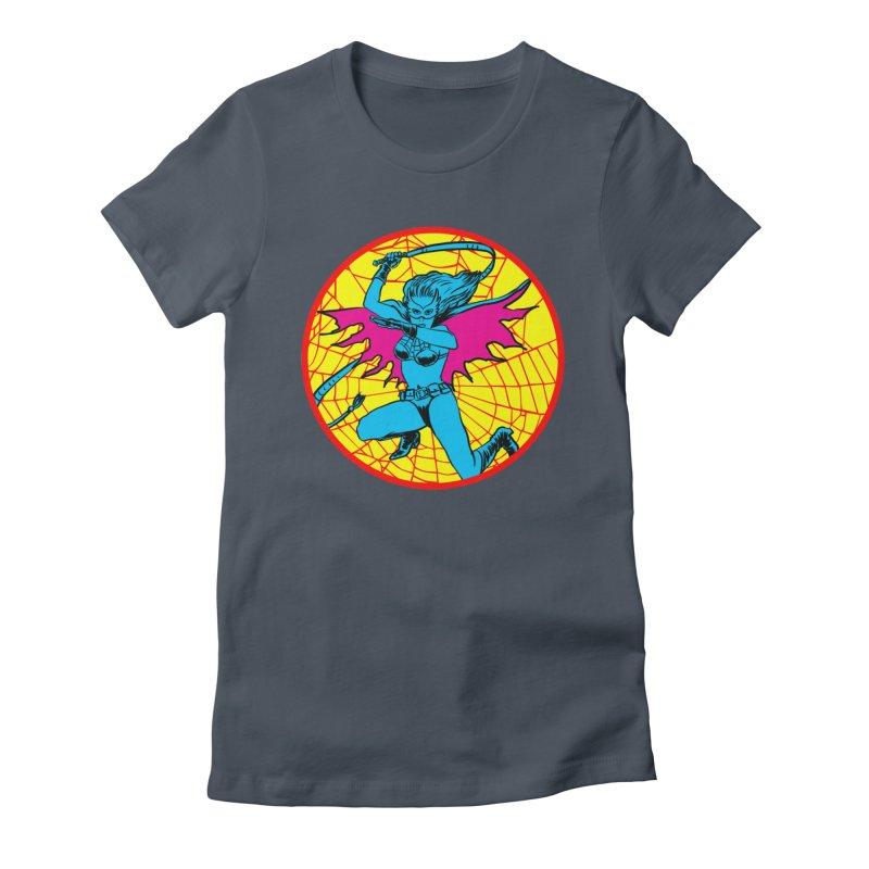 Tarantula Women's T-Shirt by Alexis Ziritt