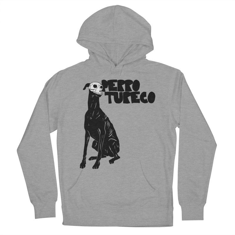 PERRO TURECO Women's Pullover Hoody by Alexis Ziritt
