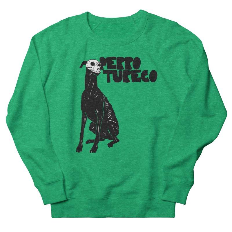 PERRO TURECO Women's Sweatshirt by Alexis Ziritt