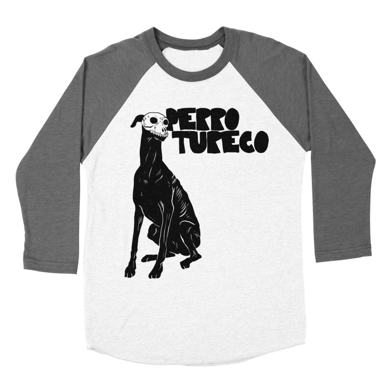 PERRO TURECO Women's Longsleeve T-Shirt by Alexis Ziritt