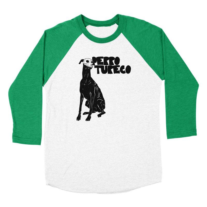 PERRO TURECO Men's Longsleeve T-Shirt by Alexis Ziritt