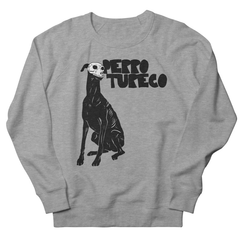 PERRO TURECO Women's Sweatshirt by aziritt's Artist Shop