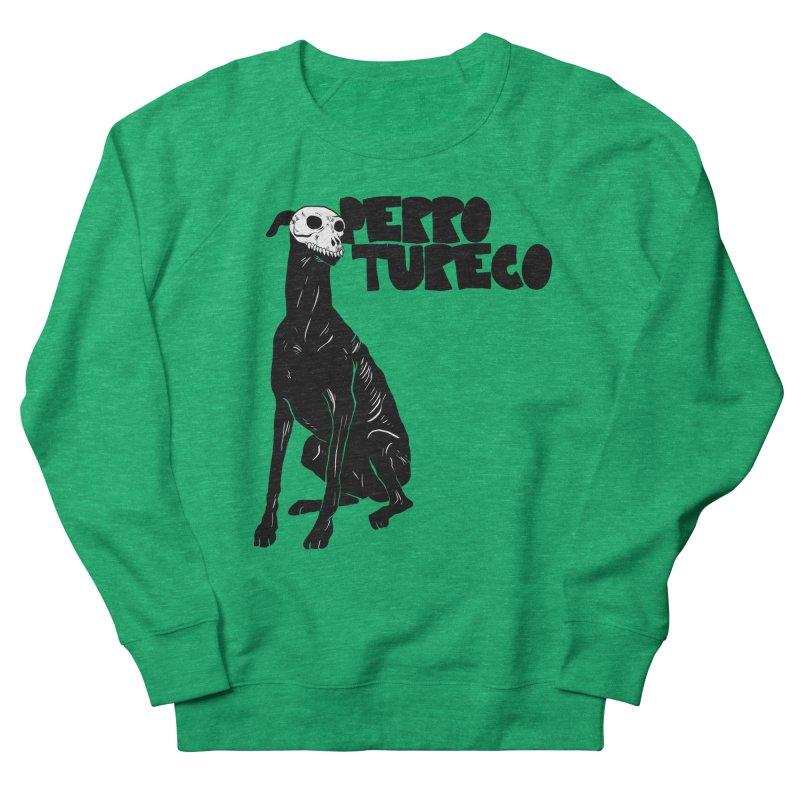 PERRO TURECO Men's Sweatshirt by aziritt's Artist Shop