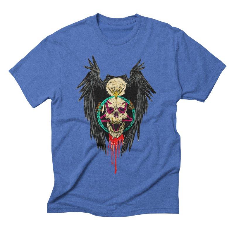 Eagle Of Doom Metal   by aziritt's Artist Shop