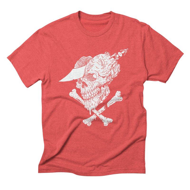 HUESO Men's T-Shirt by Alexis Ziritt