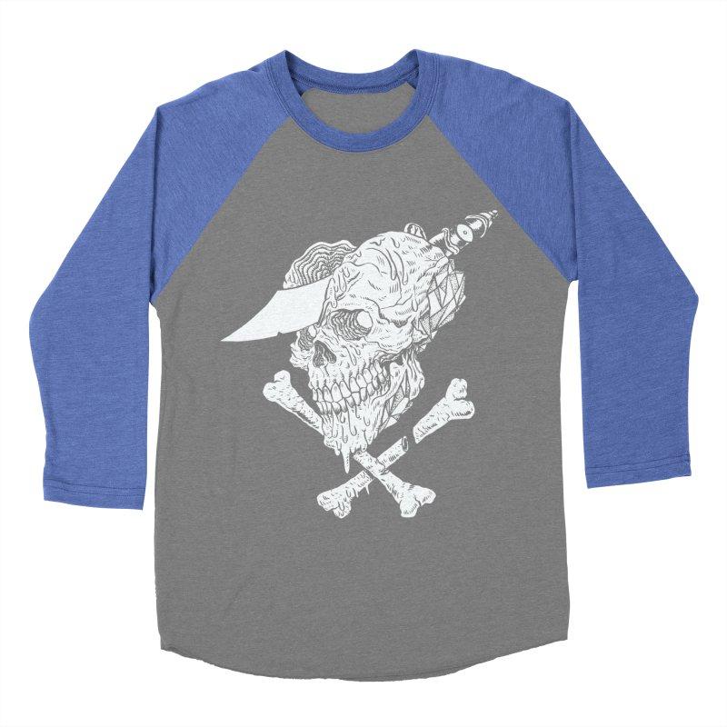 HUESO Women's Longsleeve T-Shirt by Alexis Ziritt