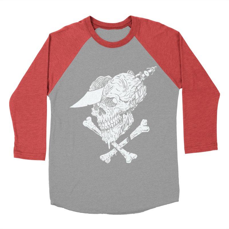 HUESO Men's Longsleeve T-Shirt by Alexis Ziritt