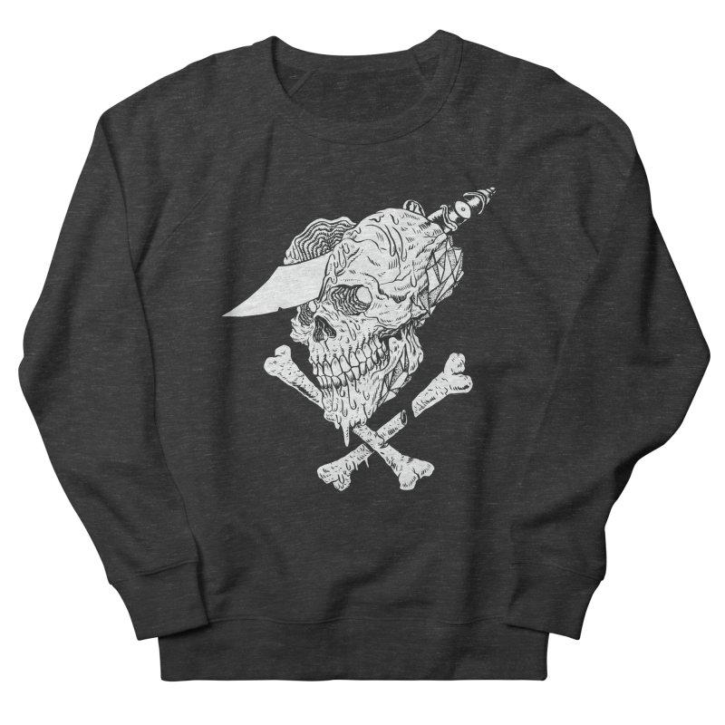 HUESO Women's Sweatshirt by aziritt's Artist Shop
