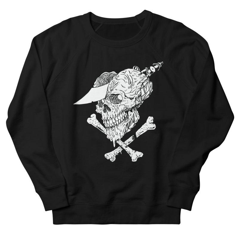 HUESO Men's Sweatshirt by aziritt's Artist Shop