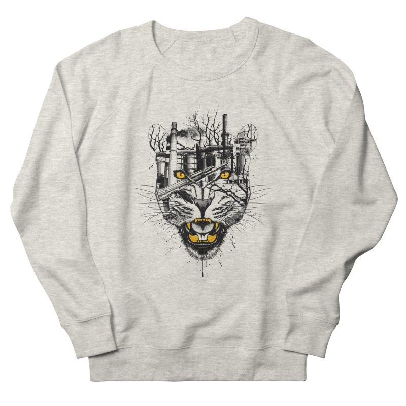Our Nature Men's Sweatshirt by azrhon's Artist Shop