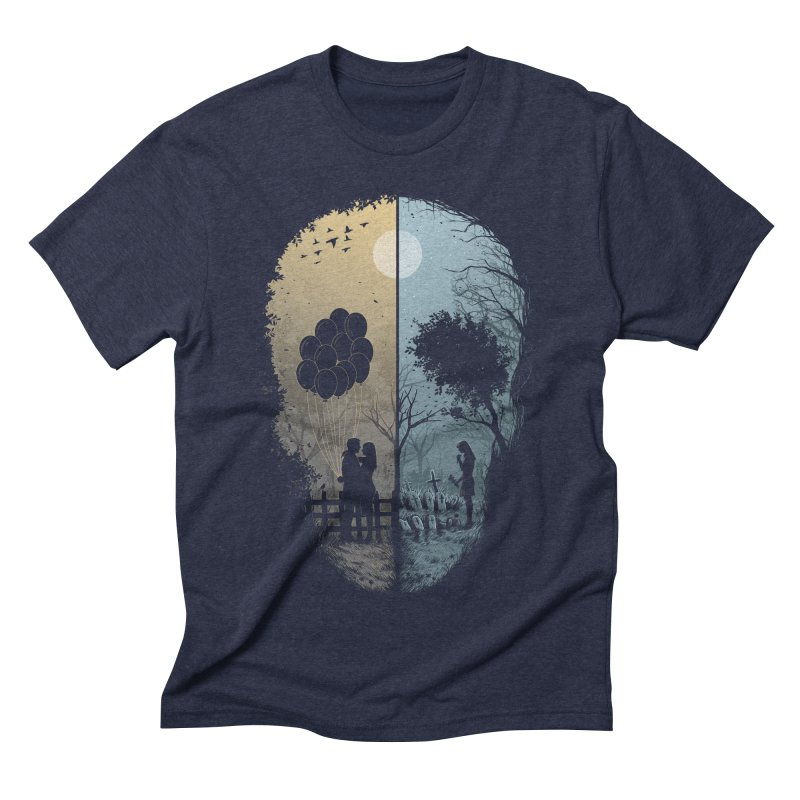 Skull Story   by azrhon's Artist Shop