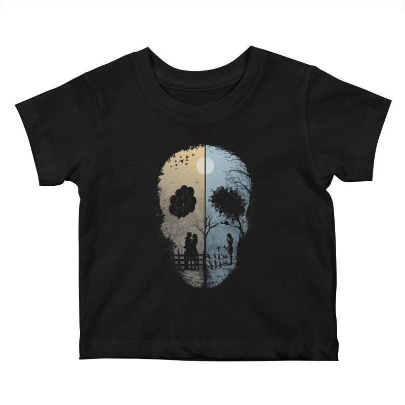 Skull Story   by azrhon's Artist Shop