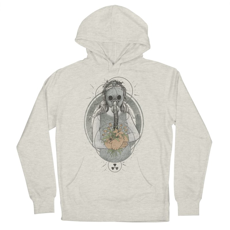 Hope Women's Pullover Hoody by azrhon's Artist Shop