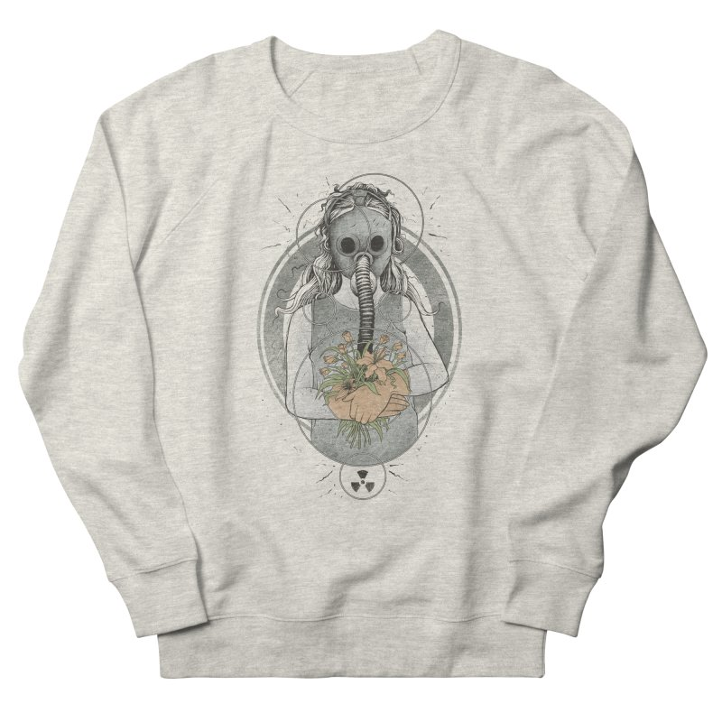 Hope Women's Sweatshirt by azrhon's Artist Shop