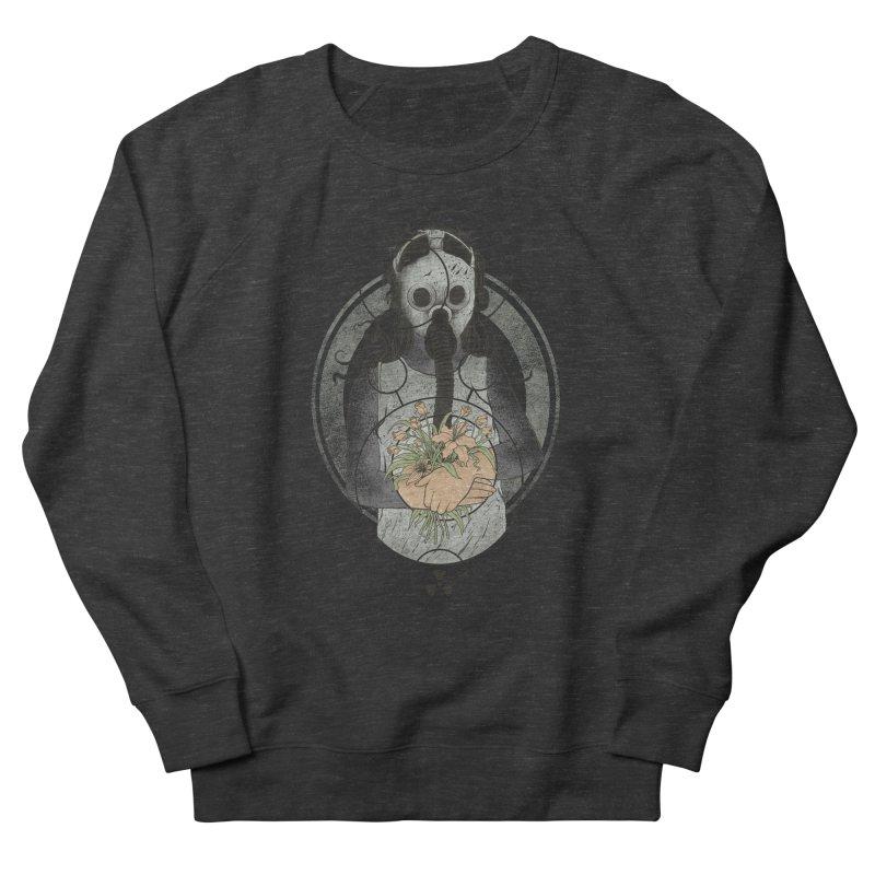 Hope Men's Sweatshirt by azrhon's Artist Shop