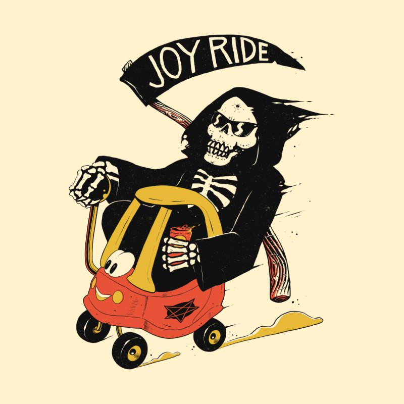 Joy Ride by azrhon's Artist Shop