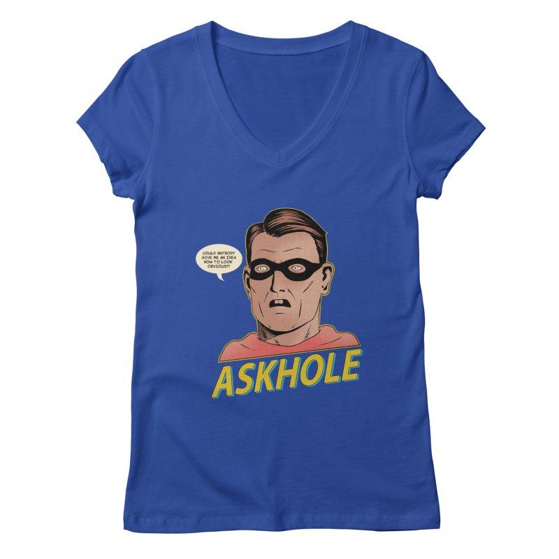 Askhole   by azrhon's Artist Shop