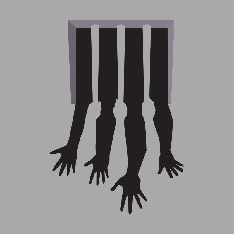 Prisoners & Jailers Women's Sweatshirt by B4 Abraham's Artist Shop