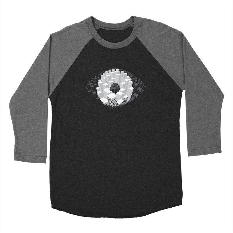 Bird's Eye View Women's Longsleeve T-Shirt by B4 Abraham's Artist Shop