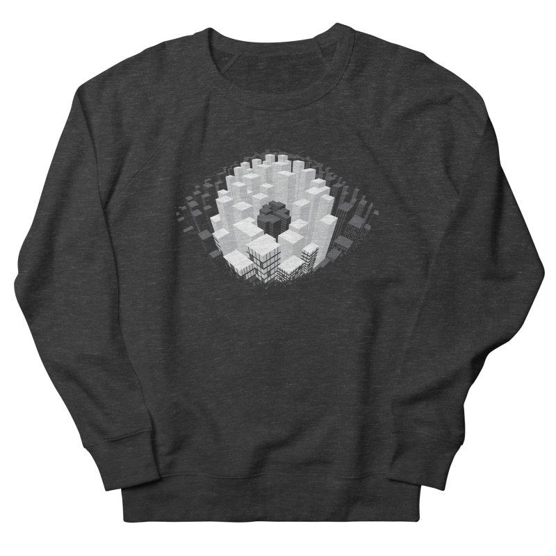 Bird's Eye View Women's Sweatshirt by B4 Abraham's Artist Shop