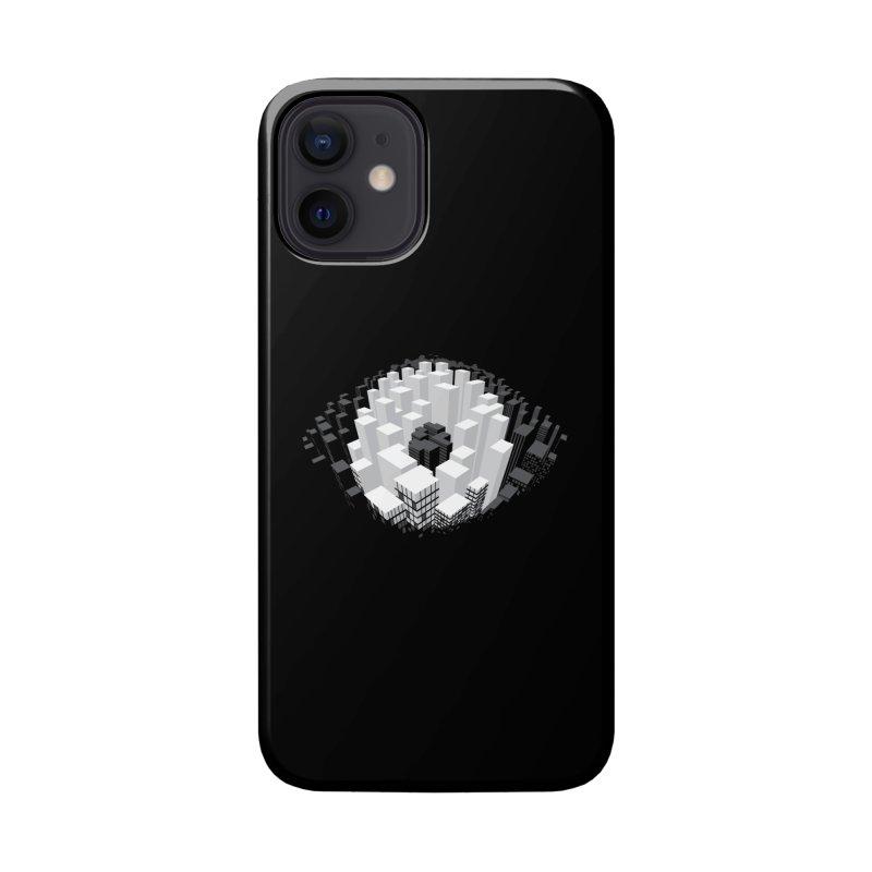 Bird's Eye View Accessories Phone Case by B4 Abraham's Artist Shop
