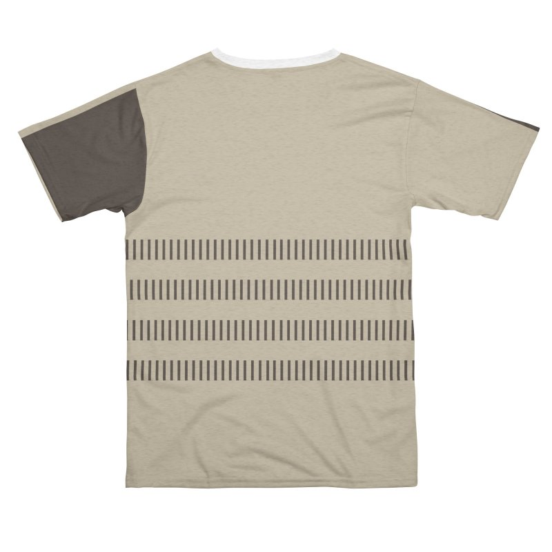 The Domino Effect Women's Cut & Sew by B4 Abraham's Artist Shop