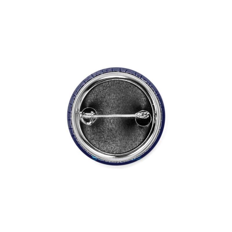 Stealth Whale Accessories Button by B4 Abraham's Artist Shop