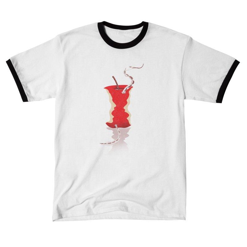 1st Sin Men's T-Shirt by B4 Abraham's Artist Shop